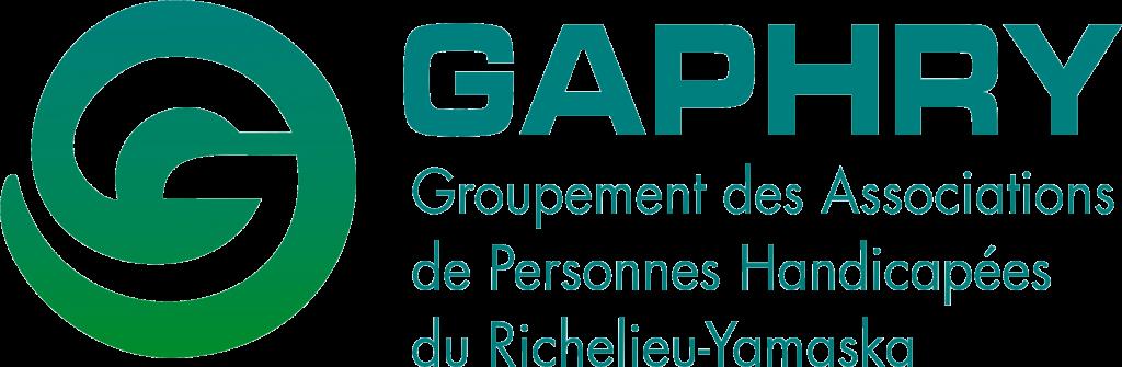 Logo du GAPHRY