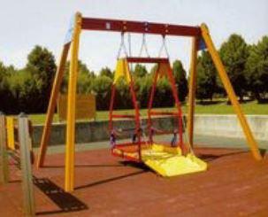 Image d'un parc accessible